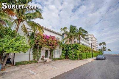 Image 1 furnished 4 bedroom House for rent in Palm Beach, Ft Lauderdale Area
