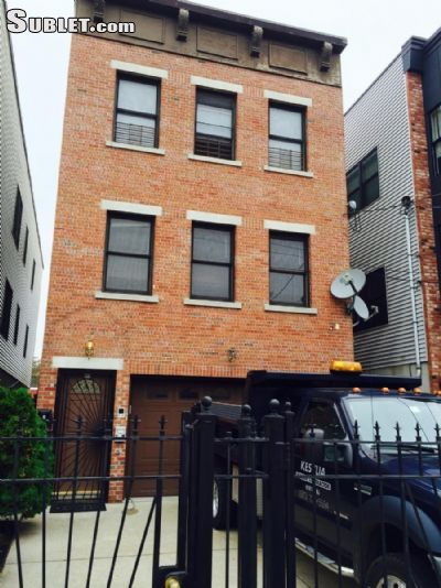 Image 1 unfurnished 3 bedroom Apartment for rent in Jersey City, Hudson County