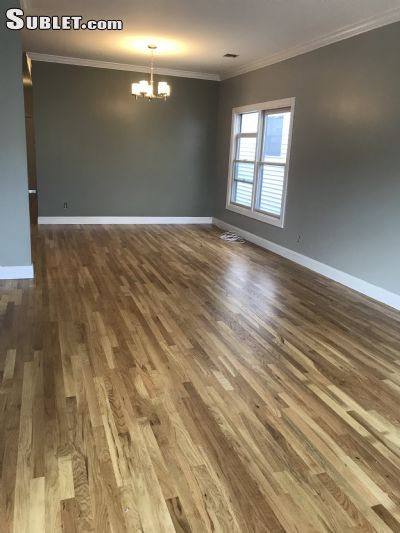 Image 2 unfurnished 3 bedroom Apartment for rent in Jersey City, Hudson County