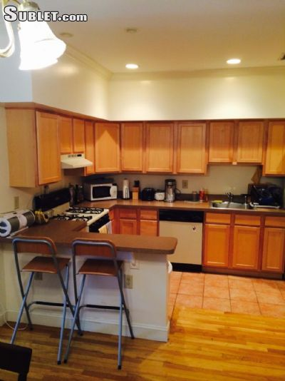 Image 6 unfurnished 3 bedroom Apartment for rent in Jersey City, Hudson County