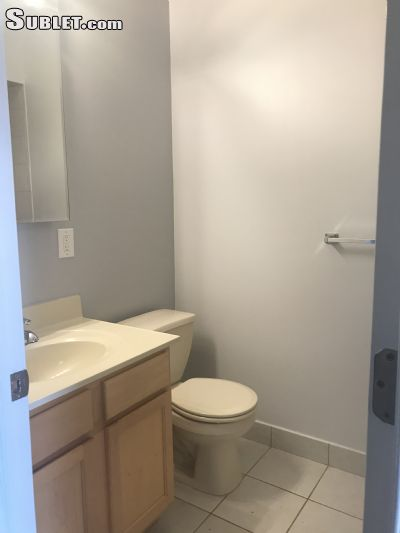 Image 7 unfurnished 3 bedroom Apartment for rent in Jersey City, Hudson County