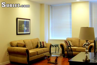 Image 3 furnished 1 bedroom Apartment for rent in Rittenhouse Square, Center City