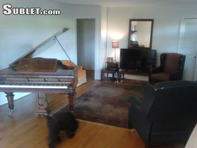 Image 2 either furnished or unfurnished 1 bedroom House for rent in Middleburg, DC Metro
