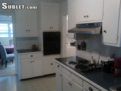 Image 3 either furnished or unfurnished 1 bedroom House for rent in Middleburg, DC Metro