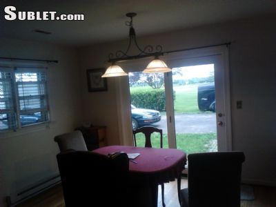 Image 8 either furnished or unfurnished 1 bedroom House for rent in Middleburg, DC Metro