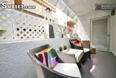 Image 6 furnished 2 bedroom Apartment for rent in Santa Monica, West Los Angeles