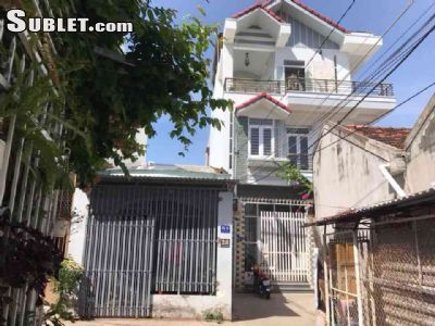 Image 1 Furnished room to rent in Nha Trang, Khanh Hoa 3 bedroom House