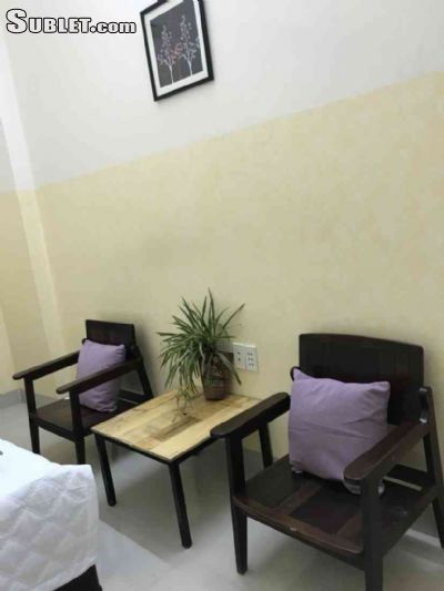 Image 3 Furnished room to rent in Nha Trang, Khanh Hoa 3 bedroom House