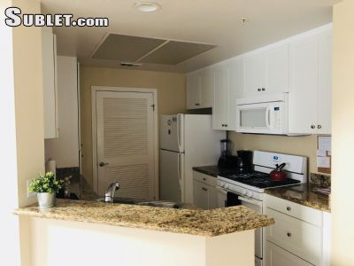 Image 10 Furnished room to rent in Mission Valley East, Eastern San Diego 3 bedroom Townhouse