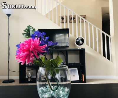 Image 7 Furnished room to rent in Mission Valley East, Eastern San Diego 3 bedroom Townhouse