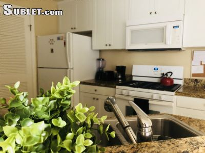 Image 8 Furnished room to rent in Mission Valley East, Eastern San Diego 3 bedroom Townhouse
