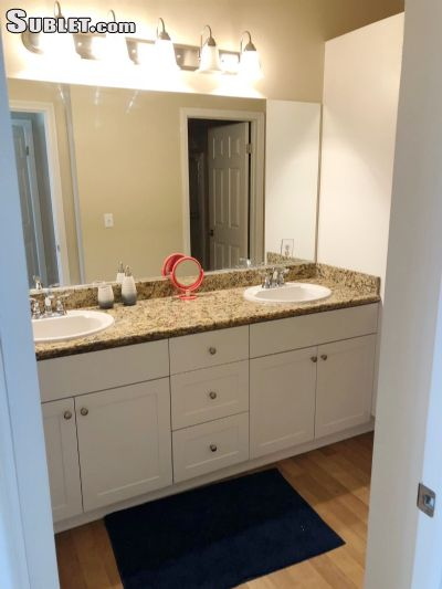Image 9 Furnished room to rent in Mission Valley East, Eastern San Diego 3 bedroom Townhouse