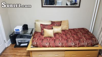 Image 9 furnished 2 bedroom Hotel or B&B for rent in Walnut Hill, West Philadelphia