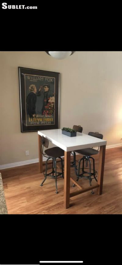 Image 1 unfurnished 2 bedroom Apartment for rent in Beverly Hills, West Los Angeles