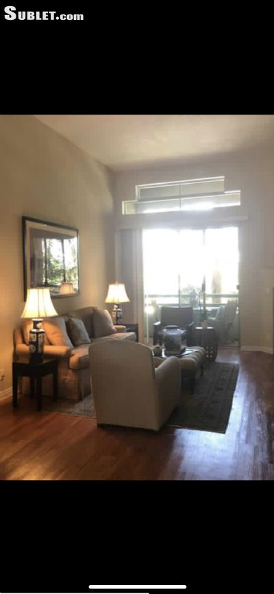 Image 2 unfurnished 2 bedroom Apartment for rent in Beverly Hills, West Los Angeles