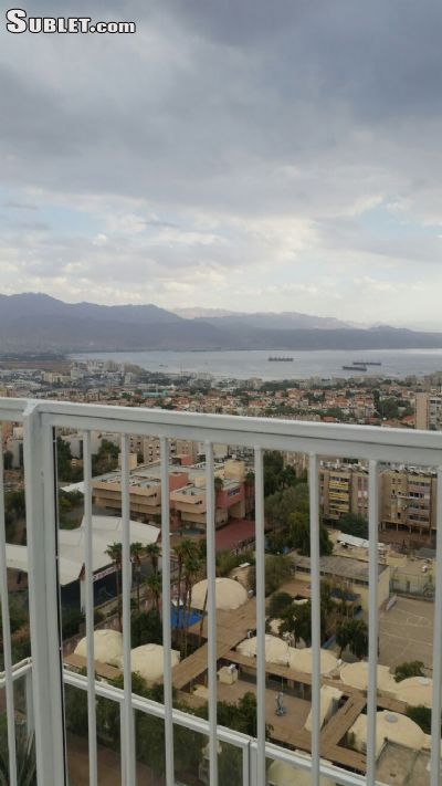 Image 6 furnished 2 bedroom Apartment for rent in Elat, South Israel