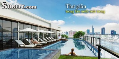 Image 10 either furnished or unfurnished 2 bedroom Apartment for rent in District 4, Ho Chi Minh City