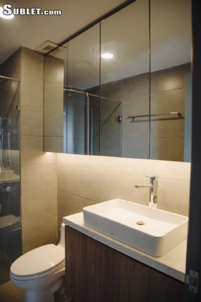 Image 7 either furnished or unfurnished 2 bedroom Apartment for rent in District 4, Ho Chi Minh City