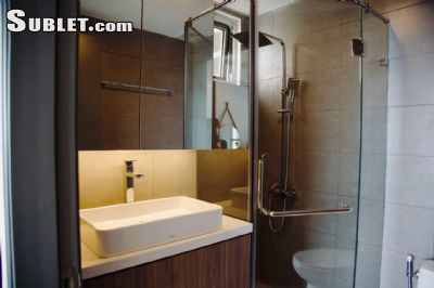 Image 8 either furnished or unfurnished 2 bedroom Apartment for rent in District 4, Ho Chi Minh City