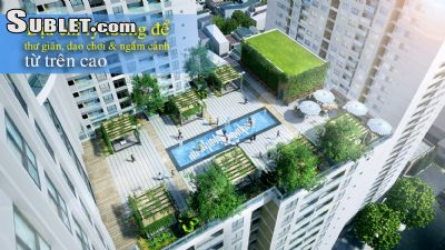 Image 9 either furnished or unfurnished 2 bedroom Apartment for rent in District 4, Ho Chi Minh City