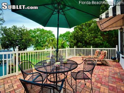 Image 1 furnished 1 bedroom Apartment for rent in Dunedin, Pinellas (St. Petersburg)