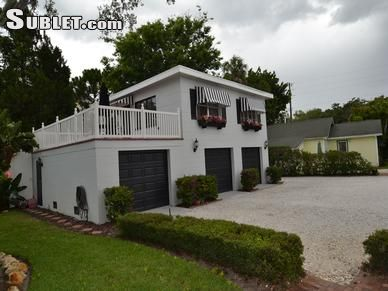 Image 2 furnished 1 bedroom Apartment for rent in Dunedin, Pinellas (St. Petersburg)
