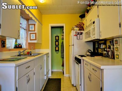 Image 5 furnished 1 bedroom Apartment for rent in Dunedin, Pinellas (St. Petersburg)