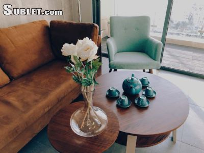 Image 10 furnished 2 bedroom Apartment for rent in District 4, Ho Chi Minh City