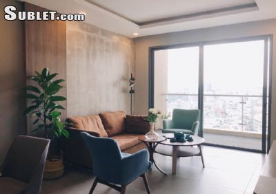 Image 7 furnished 2 bedroom Apartment for rent in District 4, Ho Chi Minh City