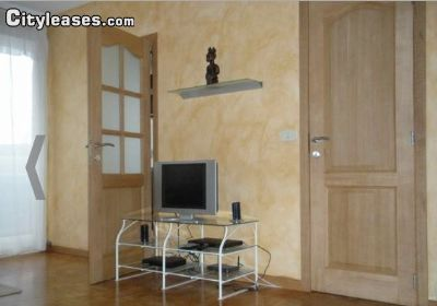 Image 3 either furnished or unfurnished Studio bedroom Apartment for rent in Saint Josse, Brussels