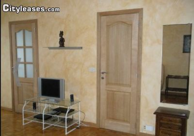 Image 4 either furnished or unfurnished Studio bedroom Apartment for rent in Saint Josse, Brussels