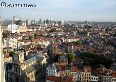 Image 10 either furnished or unfurnished Studio bedroom Apartment for rent in Saint Josse, Brussels
