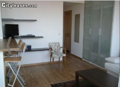 Image 6 either furnished or unfurnished Studio bedroom Apartment for rent in Saint Josse, Brussels