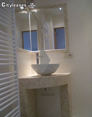 Image 7 either furnished or unfurnished Studio bedroom Apartment for rent in Saint Josse, Brussels