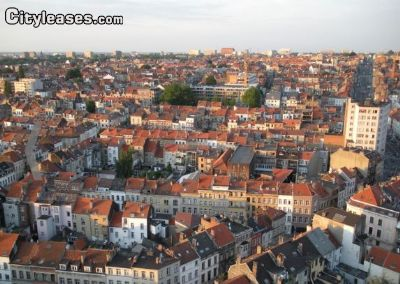 Image 9 either furnished or unfurnished Studio bedroom Apartment for rent in Saint Josse, Brussels