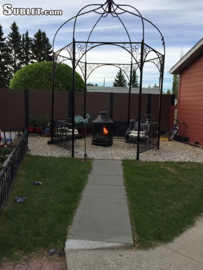 Image 4 Furnished room to rent in Greenview, Calgary Northwest 1 bedroom Dorm Style