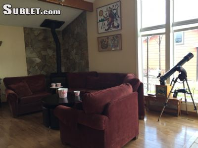 Image 6 Furnished room to rent in Greenview, Calgary Northwest 1 bedroom Dorm Style