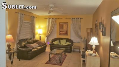 Image 4 furnished 3 bedroom House for rent in Glendale Area, Phoenix Area