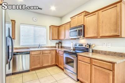 Image 5 furnished 3 bedroom House for rent in Glendale Area, Phoenix Area