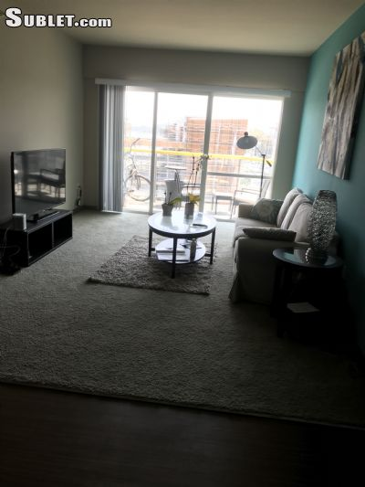 Image 1 Furnished room to rent in Marina del Rey, West Los Angeles 2 bedroom Apartment