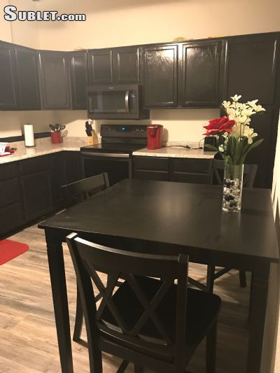 Image 6 furnished 1 bedroom Apartment for rent in Kanawha (Charleston), Western WV