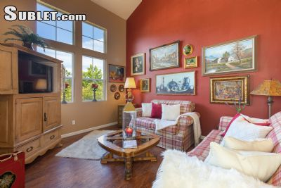 Image 2 furnished 2 bedroom House for rent in Santa Rosa, Sonoma County