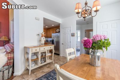 Image 3 furnished 2 bedroom House for rent in Santa Rosa, Sonoma County