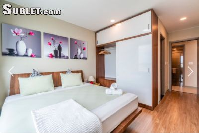 Image 8 furnished 2 bedroom Apartment for rent in District 4, Ho Chi Minh City
