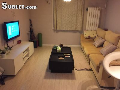 Image 1 furnished 1 bedroom Apartment for rent in Haidian, Beijing Inner Suburbs