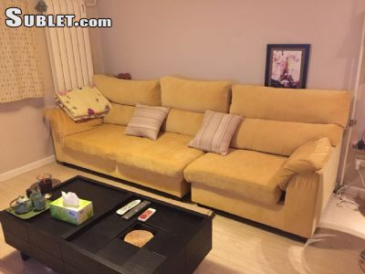 Image 2 furnished 1 bedroom Apartment for rent in Haidian, Beijing Inner Suburbs