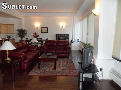 Image 2 furnished 1 bedroom Loft for rent in Downtown, Edmonton Central