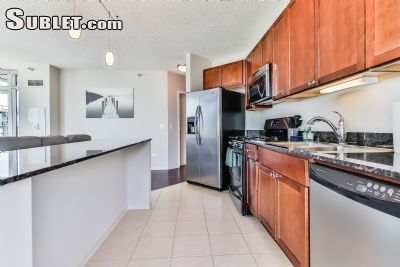 Image 8 furnished 2 bedroom Apartment for rent in Near North, Downtown