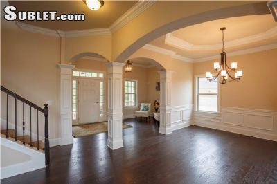 Image 3 furnished 5 bedroom House for rent in Alpharetta, Fulton County