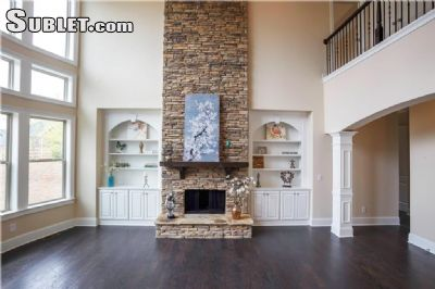 Image 4 furnished 5 bedroom House for rent in Alpharetta, Fulton County